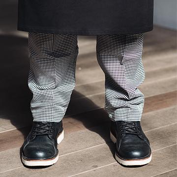F&B work uniform