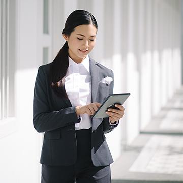 Executive Corporate Wear