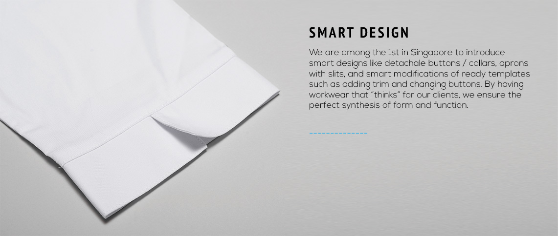 home smart design uniforms and workwear