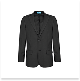 workwear blazers, office jackets, corporate uniforms